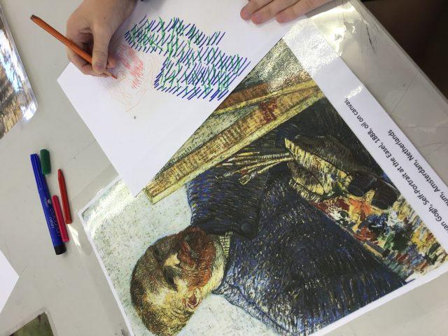 grade 3 copy draw